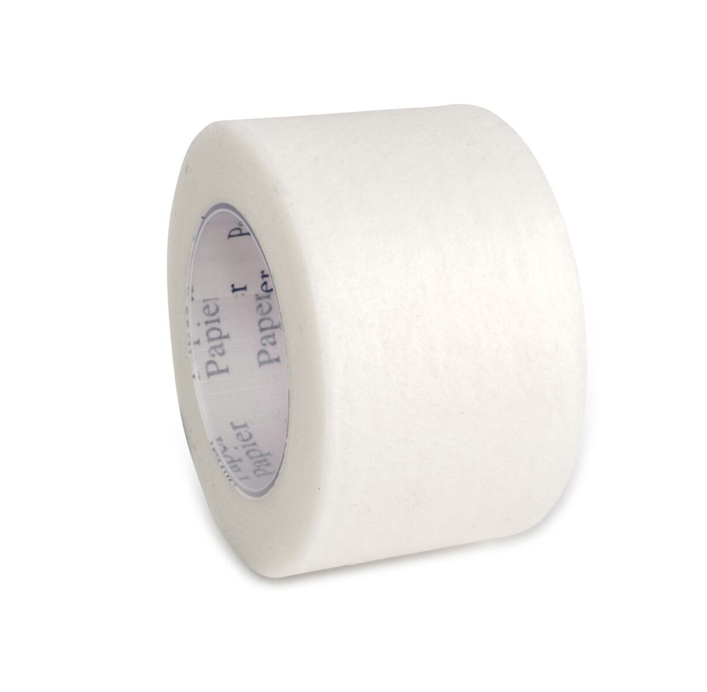"""Paper Tape Roll, 1""""x15' (Sample) 