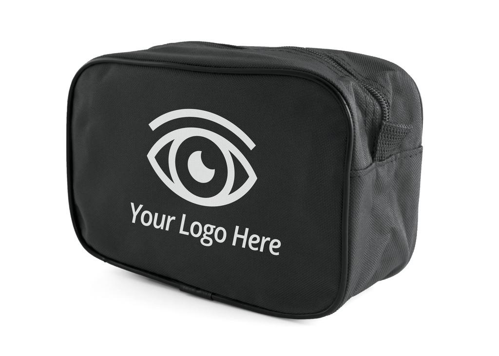 Premium Zippered Top-Load Bag (Sample)