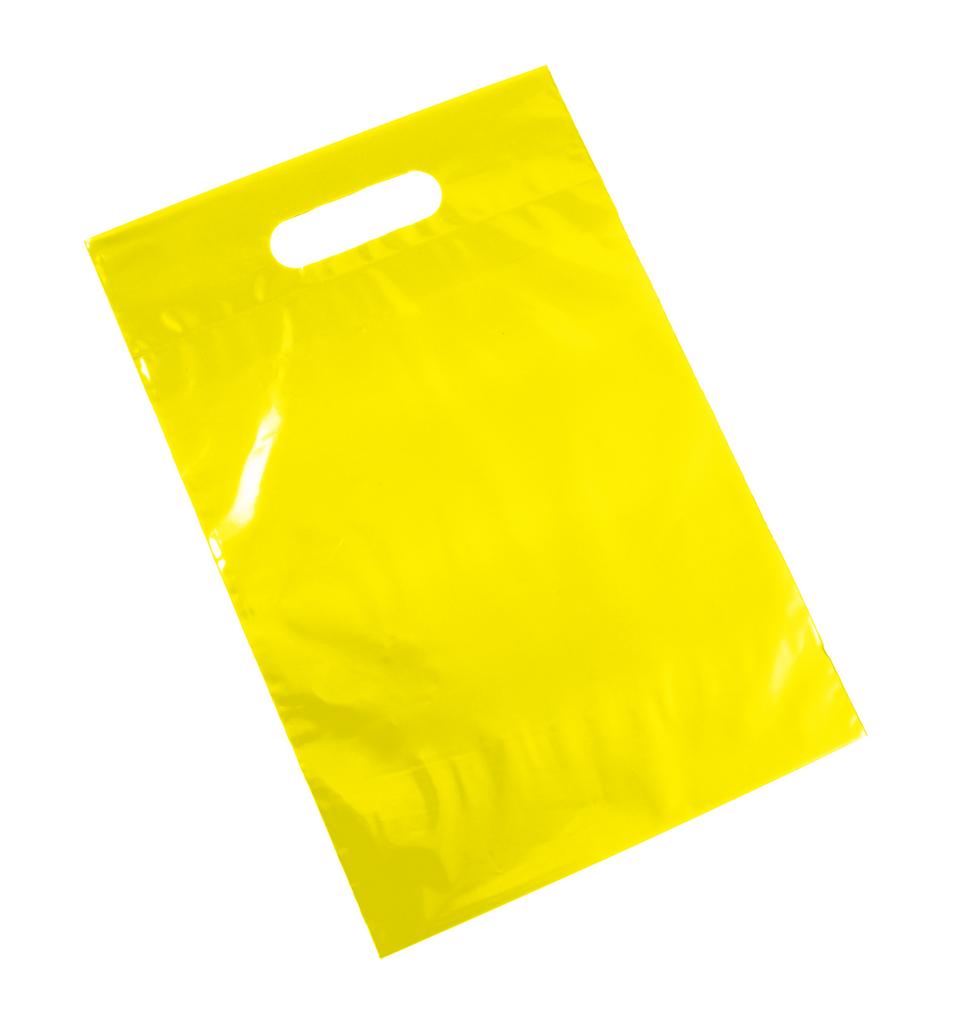 Die Cut Handle Bag - Large (Sample)