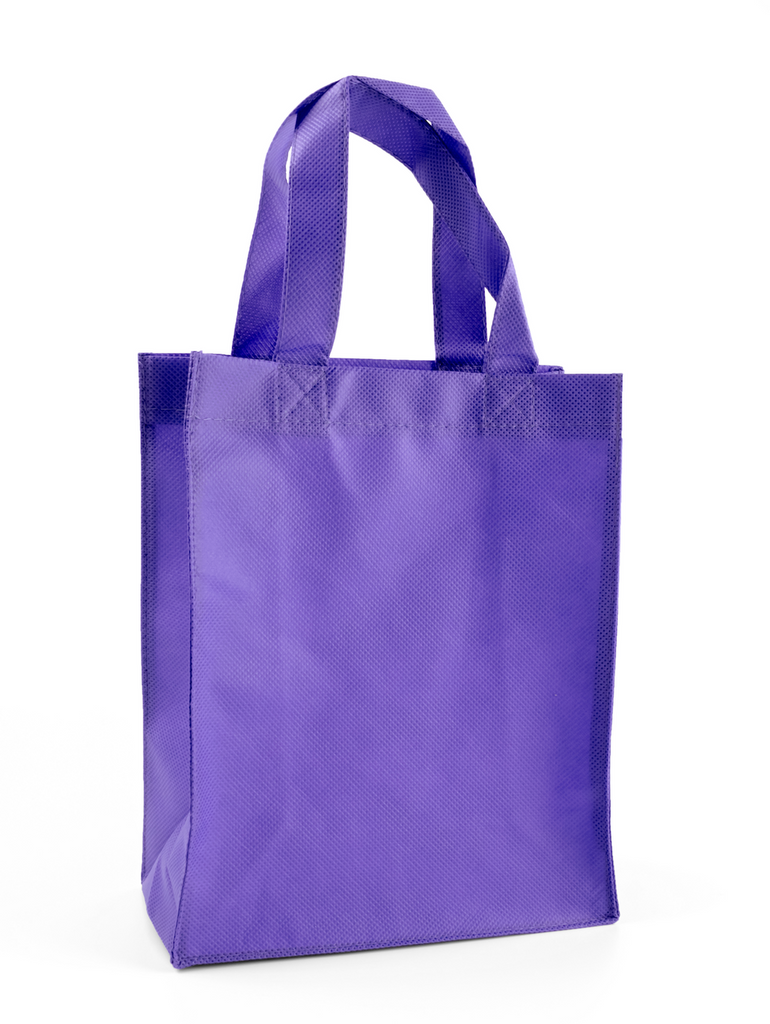 Eco Tote Bag - Small (Sample)