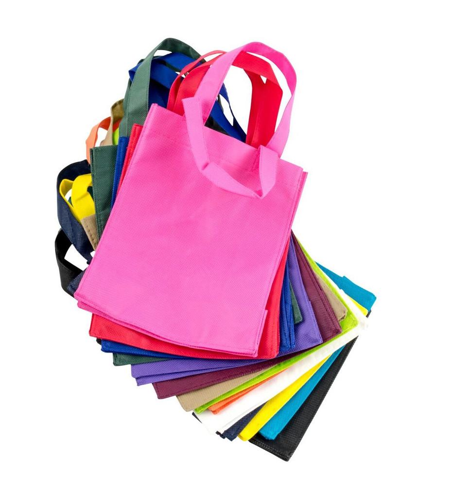 Eco Tote Bag - Small (Sample)   MH Eye Care Product