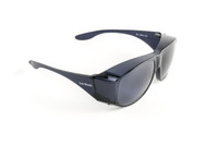 Solar Shield® Sunglasses - Smoke