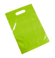 Die Cut Handle Bag - Cataract Post-Op Kit