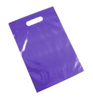 Die Cut Handle Bag - Medium (Sample)
