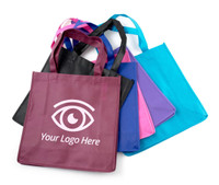 Eco Tote Bag - Large (Sample)   MH Eye Care Product