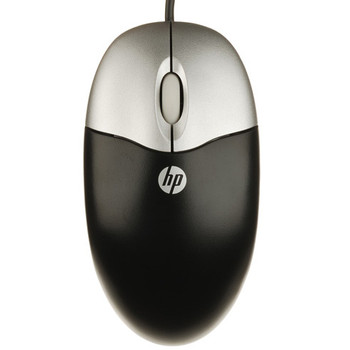 HP-Standard USB Wired keyboard and Mouse Set- for Office Computer PC Laptop (HKBM-Set)