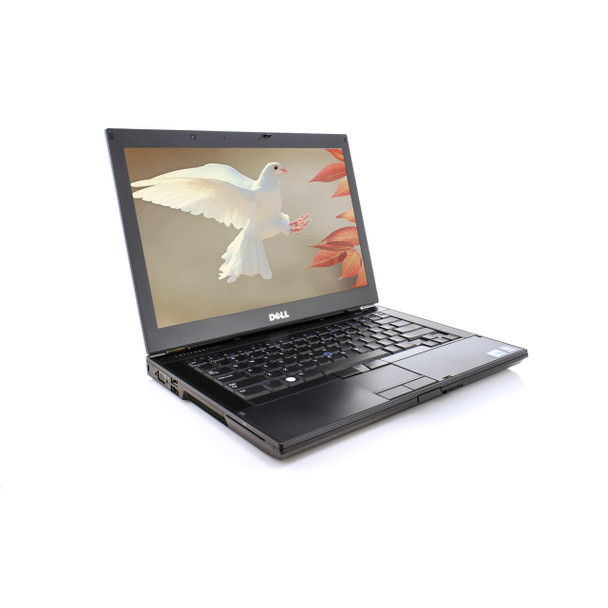 Dell-Latitude E6410 Laptop Notebook – Intel Core i5 - 8GB – 250GB Hard Drive - Windows 10 PRO