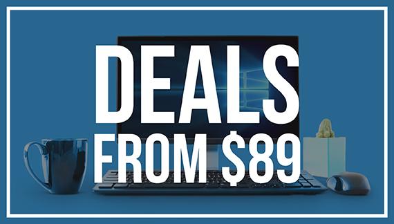 Desktop Deals