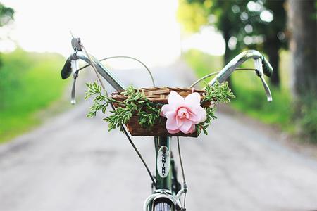 Creative DIY Bike Accessories