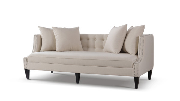 Caroline Sofa, Sky Neutral