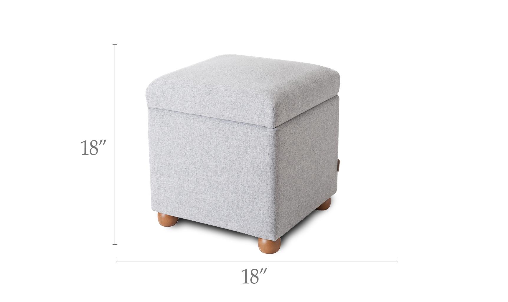 Jacob Storage Cube