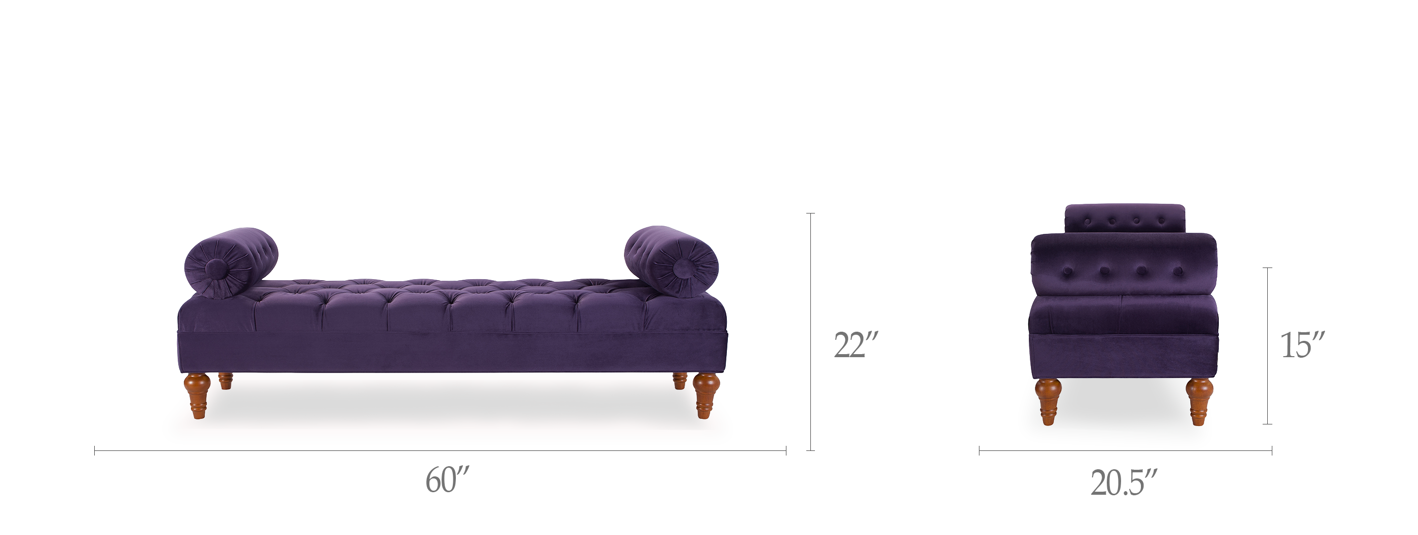 medium full with ottoman outstanding shoe bench color storage of leather arms size large upholstered purple
