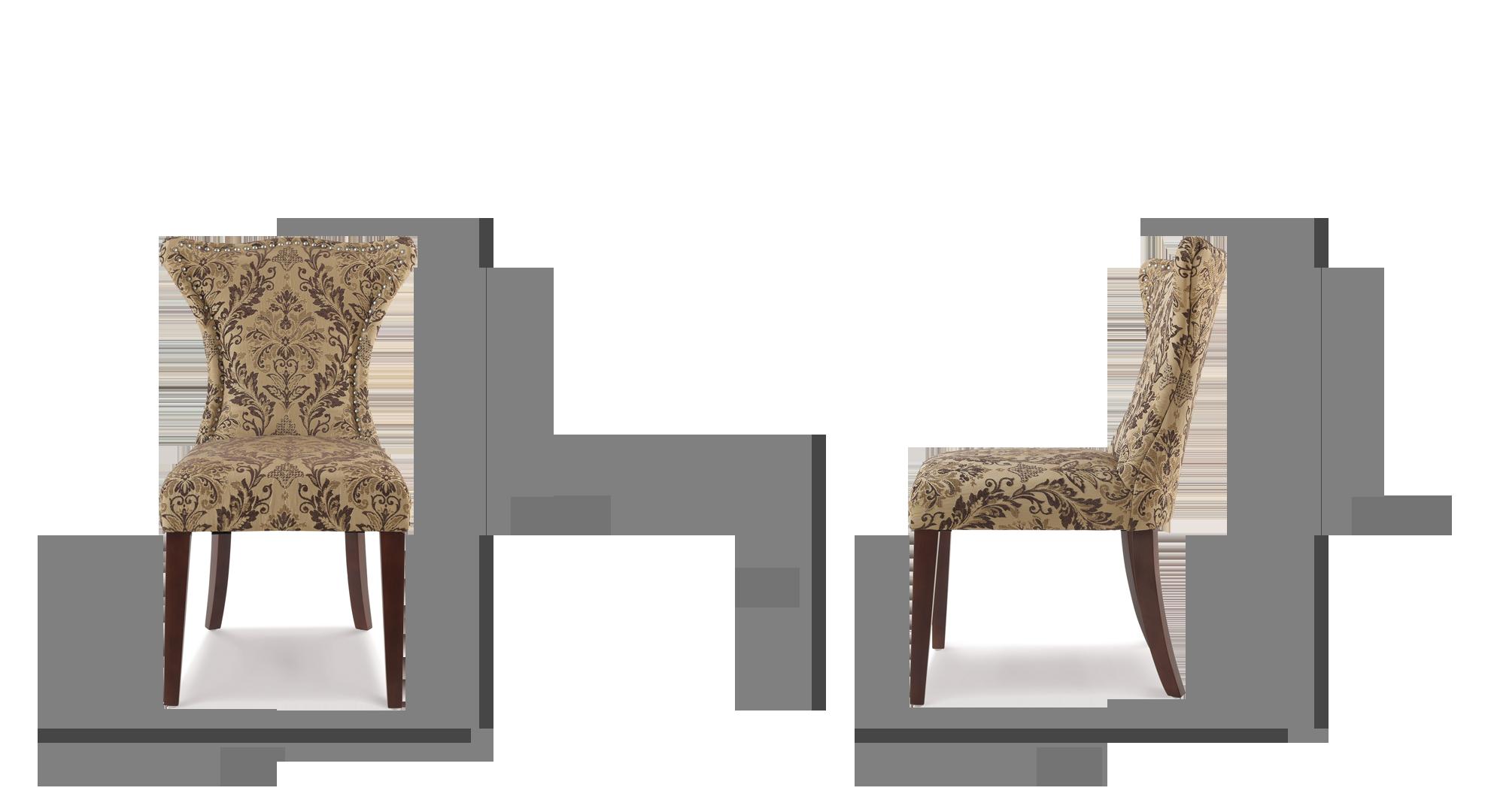 Lorena Accent Parson Chair