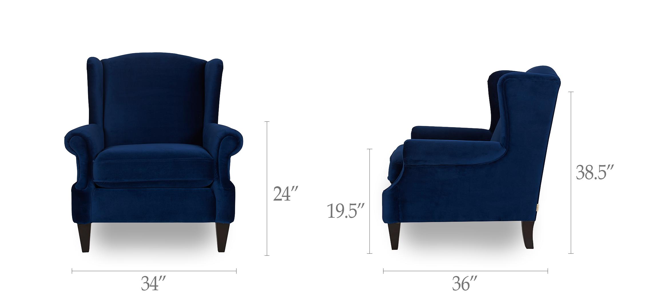 Anya Arm Chair