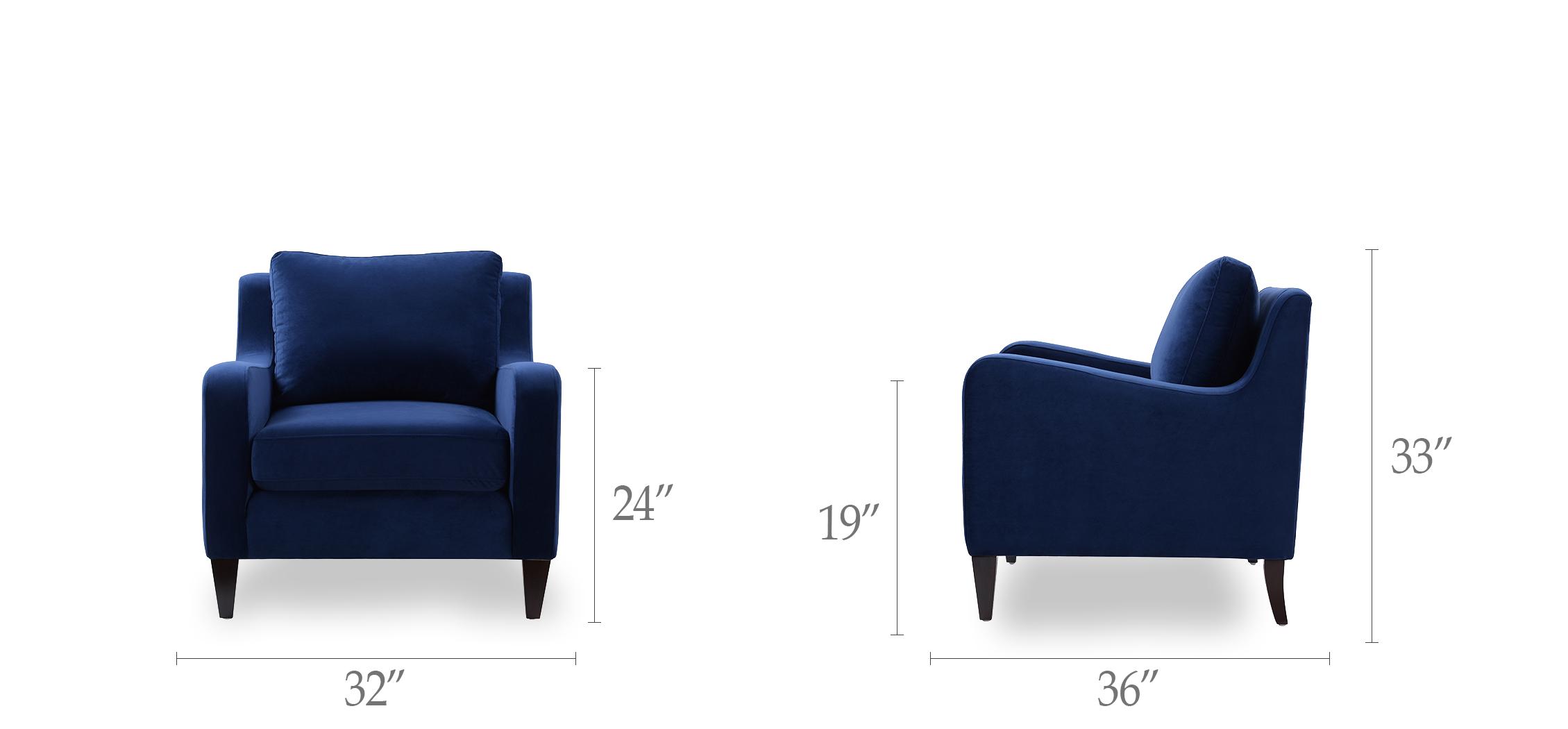 Serena Lawson Chair