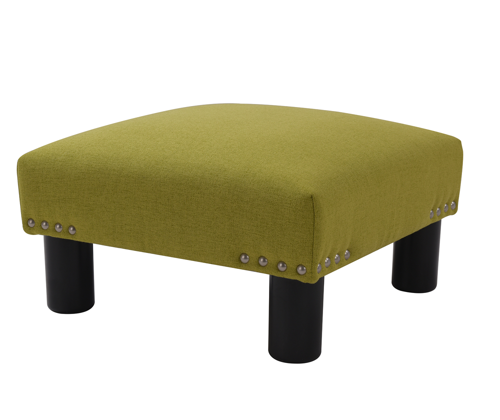 Fiona Traditional Decorative Footstool