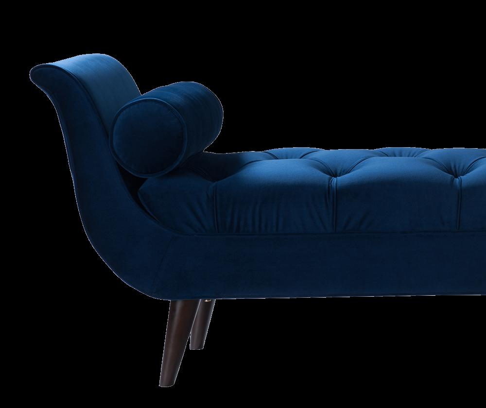La Rosa Chesterfield Sofa, Burgundy