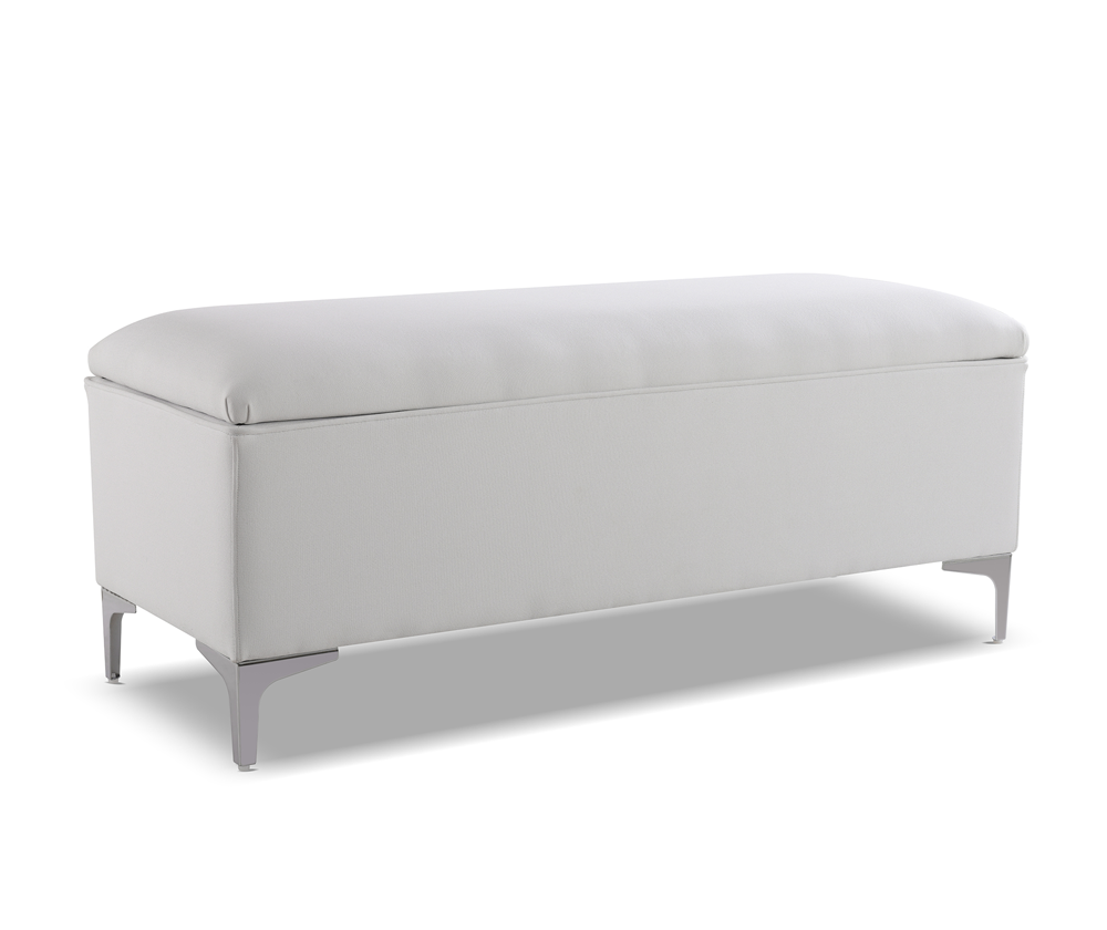 Serina Storage Bench