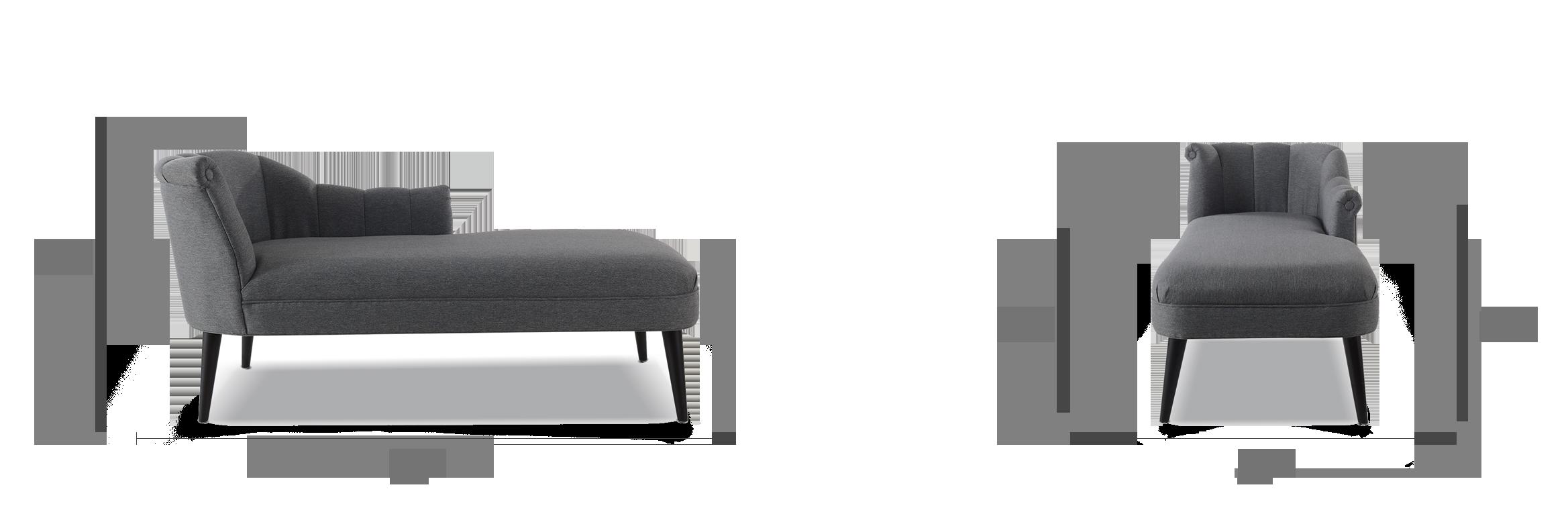 Florentine Chaise Lounge