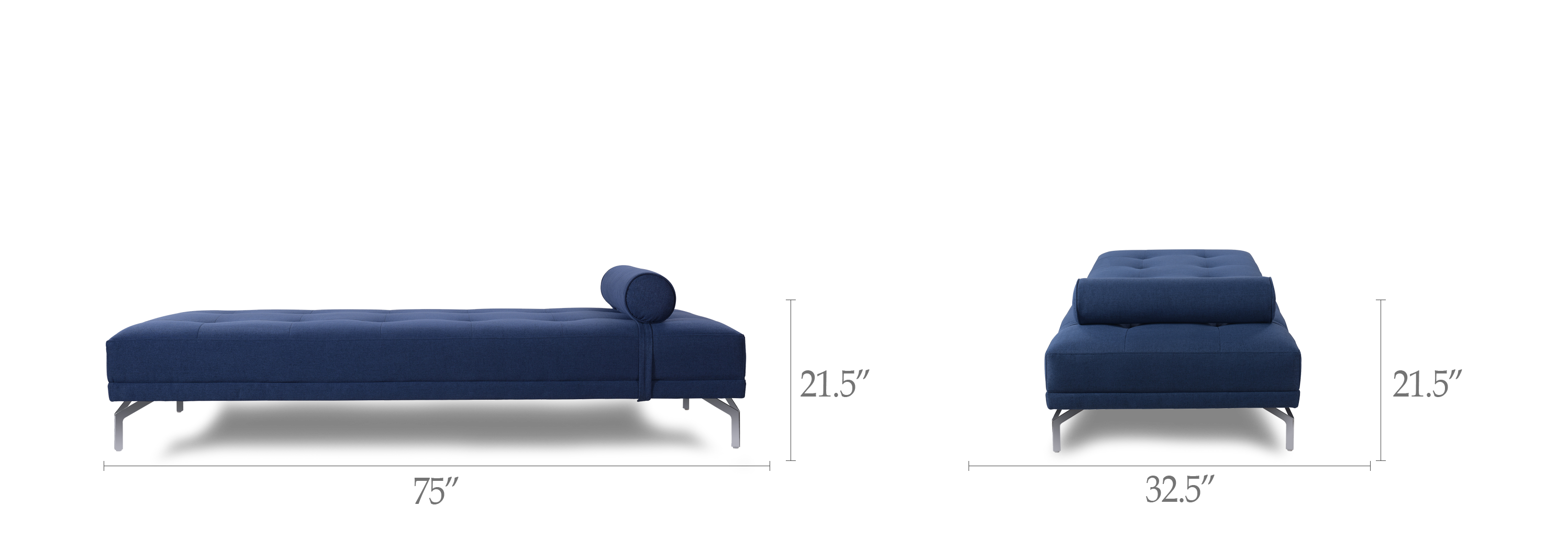 Abigail Sofa Daybed