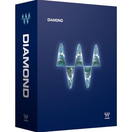 Waves Diamond Bundle