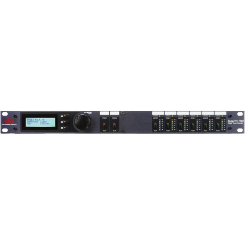 DBX ZonePro 1260