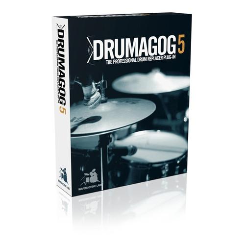 Drumagog 5.0 Pro
