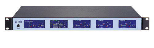 Lavry Engineering Blue 4496-17