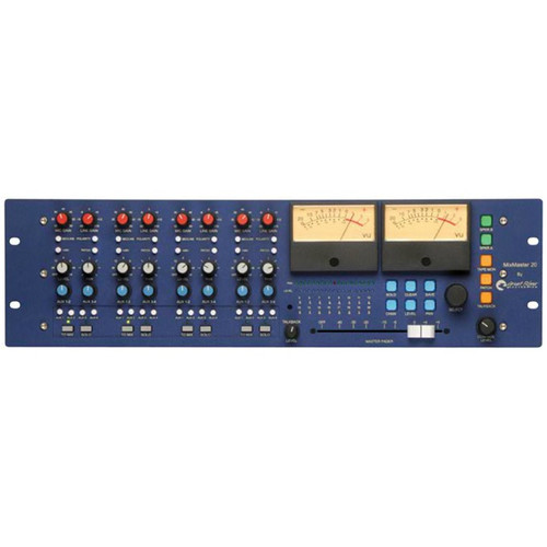 Great River MixMaster 20 Mixer