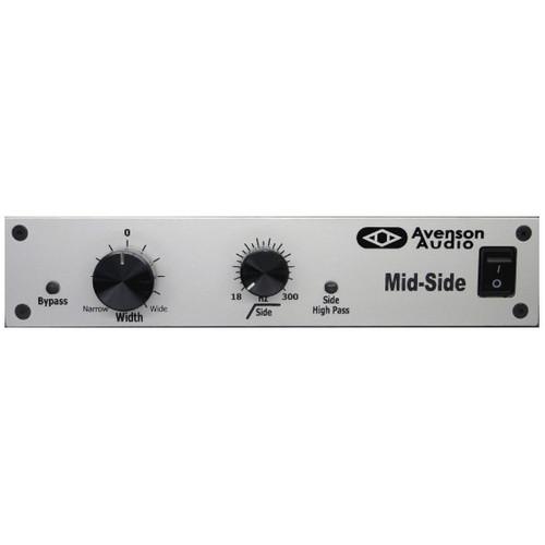 Avenson Audio Mid-Side