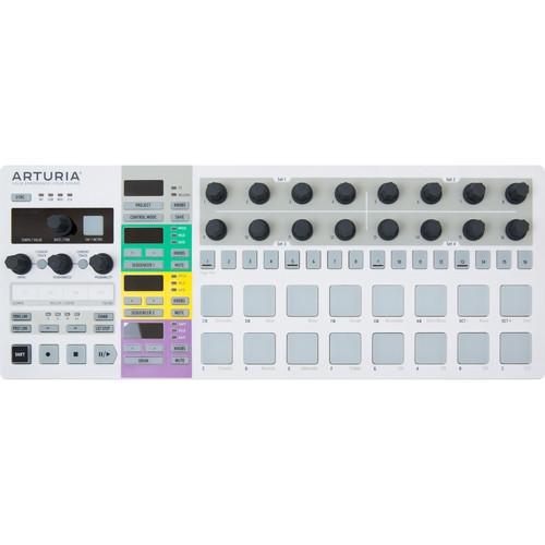 Arturia BeatStep Pro Controller