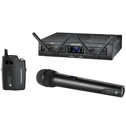 Audio Technica ATW-1312