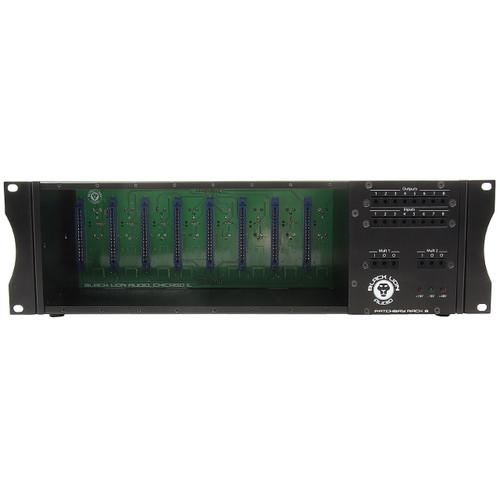 Black Lion Audio PBR8