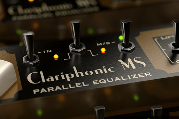 SAVE $300 on the Kush Clariphonic MS!