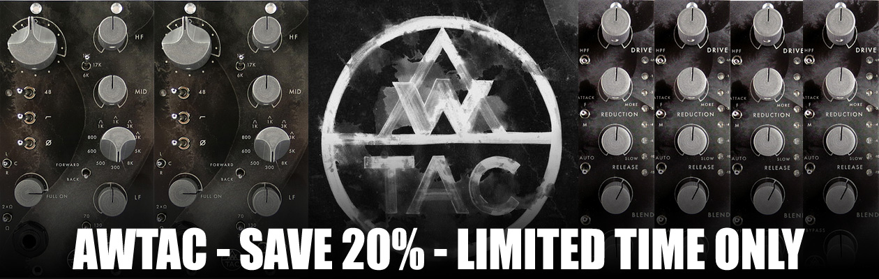 Awtac Sale