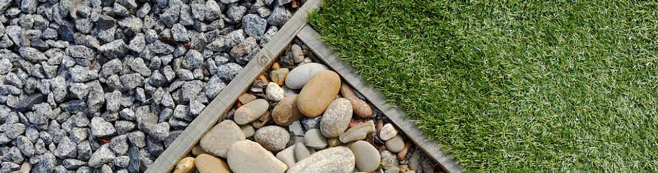 Decorative Stones & Gravel