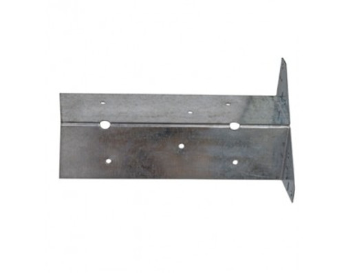 Arris Rail Repair Bracket Galvanised