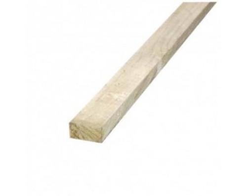 Sawn Timber 3.6m(L) 75x47mm Pressure Treated
