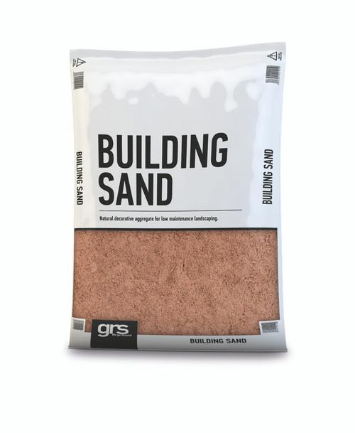 Building Sand 25kg Bag