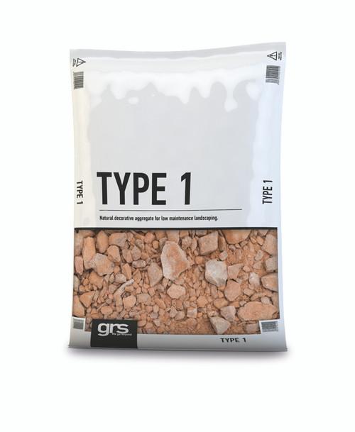 MOT type 1 - 25KG Bag