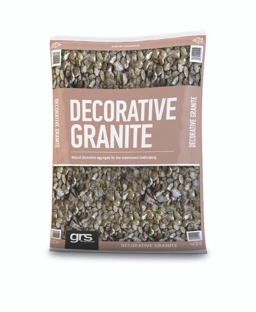 20mm Decorative Granite - 25KG Bag
