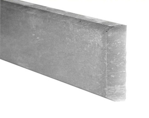 Concrete Gravel Board (Smooth Faced) 1.83m x 305mm x 50mm