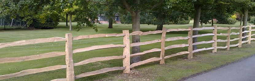 Chestnut Fencing Explained