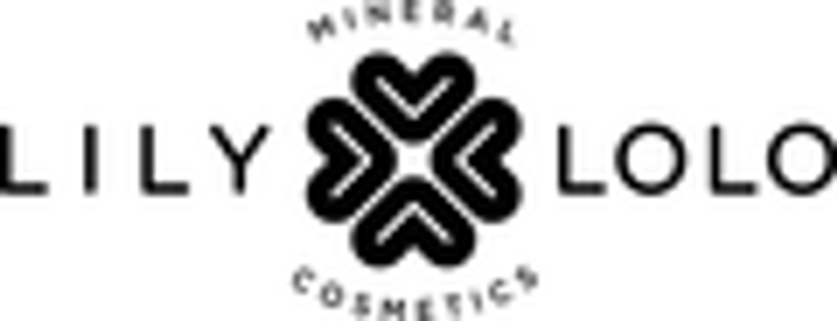 Lily Lolo Natural Mineral Makeup
