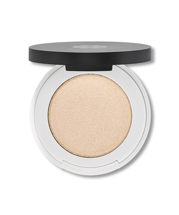 Lily Lolo Pressed Eyeshadow Ivory Tower (Demi-matte Ivory)