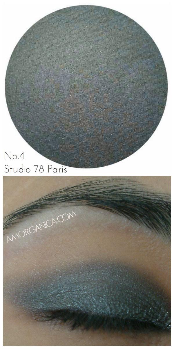 Studio 78 Paris No.4 Eyeshadow