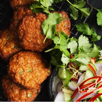 Life's Good Thai Fish Cakes