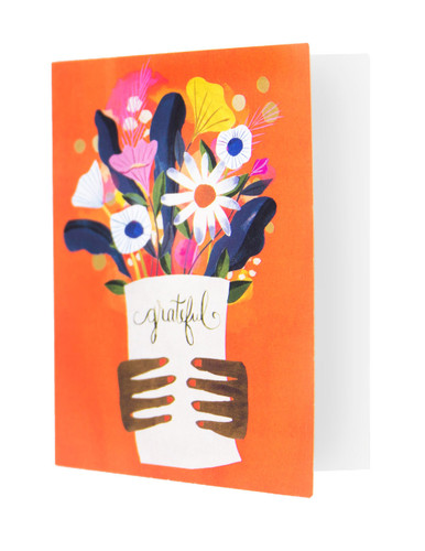 Thank You Cards - Gratitude (10 pack)