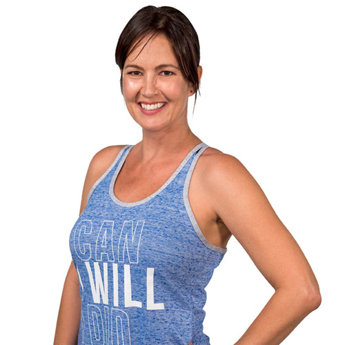 Ladies Advocate Tank Top