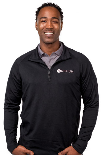 Men's Ogio Endurance Jacket-1/4 Zip